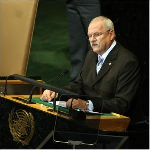 situácia černochov v Afrike je komplikovaná. situácia Slovákov v Poltrári po problémov v sklárňach sa stabilizuje. sme radi, že vystúpením prezidenta na pôde OSN zaujal globálny pohľad na to aj ono.